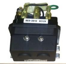 Контактор влагозащищенный 250A, 24V для лебедок COMEUP DU-3000/4000 можно купить в 4x4mag.ru