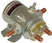 Соленоид 24В для лебёдки COMEUP DHC-1200/1600/2000/3000 можно купить в 4x4mag.ru