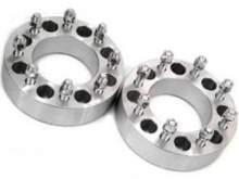 Расширители колеи AVM 8x165,1; шаг 14x1,5; толщина 51mm можно купить в 4x4mag.ru