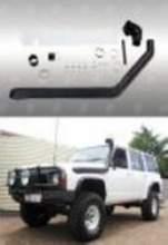 Шноркель для Nissan Patrol GQ можно купить в 4x4mag.ru