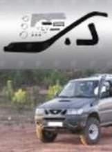 Шноркель для Nissan GU Patrol можно купить в 4x4mag.ru