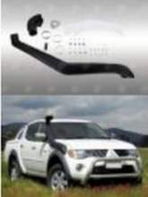 Шноркель для Mitsubishi Triton ML серии можно купить в 4x4mag.ru