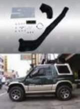 Шноркель для Suzuki Vitara слева можно купить в 4x4mag.ru