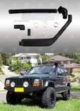 Шноркель для Jeep Cherokee XJ можно купить в 4x4mag.ru