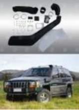 Шноркель для Jeep Grand Cherokee ZJ можно купить в 4x4mag.ru