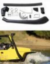 Шноркель для Jeep Wrangler TJ можно купить в 4x4mag.ru
