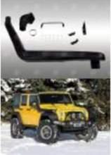 Шноркель для Jeep JK wrangler можно купить в 4x4mag.ru