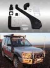 Шноркель для Land Rover Discovery 3/4 можно купить в 4x4mag.ru