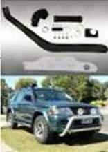 Шноркель для Mitsubishi Triton MK Series 10/96 to 10/06 можно купить в 4x4mag.ru