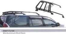 Багажник экспедиционный для Toyota Land Cruiser Prado FJ120 можно купить в 4x4mag.ru