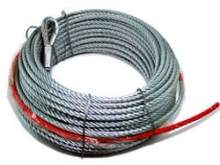 Трос стальной 8,0 мм Х 45 м можно купить в 4x4mag.ru