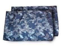 Комплект универсальных пыле-грязе-влагостойких чехлов на передние сиденья можно купить в 4x4mag.ru
