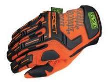 MW Safety M-Pact Glove Orange SM можно купить в 4x4mag.ru