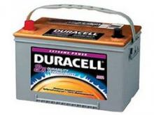 Аккумуляторная батарея Duracell AGM65 ( 80Ah ) CCA800 можно купить в 4x4mag.ru