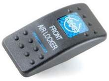 """Клавиша переключателя пневмоблокировки ARB """"FRONT AIR LOCKER"""" (Включение передней пневмоблокировки) можно купить в 4x4mag.ru"""