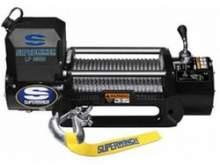 Автомобильная электрическая лебедка Superwinch LP-8500 (12В) можно купить в 4x4mag.ru