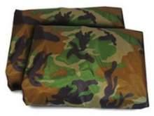 Комплект универсальных пыле-грязе-влагостойких чехлов на задние сиденья можно купить в 4x4mag.ru