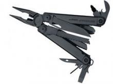 Мультитул Leatherman Surge Black можно купить в 4x4mag.ru