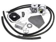 Гидроусилитель руля для УАЗ 452 (YuBei) двигатель УМЗ-421 можно купить в 4x4mag.ru