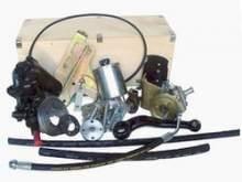 """Гидроусилитель руля  """"АДС- YuBei"""" УАЗ-3151 двигатель ЗМЗ 409/Тимкен (004-40) можно купить в 4x4mag.ru"""