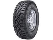 Шины Goodyear WRANGLER DURATRAC LT 235/75 R15 104/101Q FP OWL можно купить в 4x4mag.ru