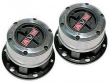Колесные хабы для Great Wall (Грейт Вол) Hover Н5 с турбодизелем и автоматической коробкой передач (27 шлицов) можно купить в 4x4mag.ru