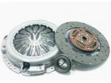 Усиленное сцепление X-Treme Outback для Nissan Patrol GU двиг. 3.0 ZD3.0DDTi l4 16V DOHC с 2000г. можно купить в 4x4mag.ru
