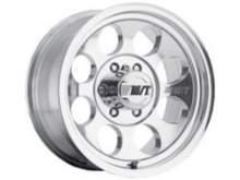 Диск легкосплавный Mickey Thompson Classic III 10x15  5x114,3  ET-45  ЦО D 92 можно купить в 4x4mag.ru