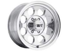 Диск легкосплавный Mickey Thompson Classic III 10x15  5x139,7  ET-45  ЦО D 92 можно купить в 4x4mag.ru