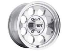 Диск легкосплавный Mickey Thompson Classic III 8x16  8x170  ET -12  ЦО D 101,6 можно купить в 4x4mag.ru