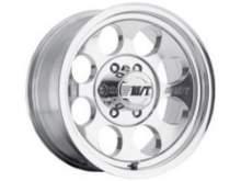 Диск легкосплавный Mickey Thompson Classic III 8x16  8x165,1  ET -12  ЦО D 101,6 можно купить в 4x4mag.ru