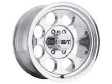 Диск легкосплавный Mickey Thompson Classic III 10x16  8x170  ET -25  ЦО D 114,3 можно купить в 4x4mag.ru