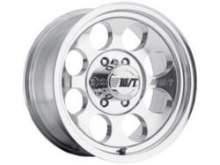 Диск легкосплавный Mickey Thompson Classic III 12x16  8x165,1  ET -50  ЦО D 114,3 можно купить в 4x4mag.ru