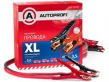 """Провода пусковые """"AUTOPROFI"""" (AP/BC - 5000 XL) можно купить в 4x4mag.ru"""