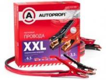 """Провода пусковые """"AUTOPROFI"""" (AP/BC -6500 XXL) можно купить в 4x4mag.ru"""