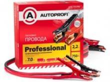 """Провода пусковые """"AUTOPROFI"""" (AP/BC - 7000 Pro) можно купить в 4x4mag.ru"""