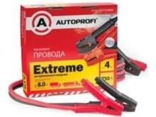 """Провода пусковые """"AUTOPROFI"""" (AP/BC - 8000 Extreme) можно купить в 4x4mag.ru"""