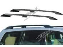 Алюминиевые рейлинги FJ120-D003 на крышу Toyota LandCruiser PRADO120, комплект - 2шт. можно купить в 4x4mag.ru