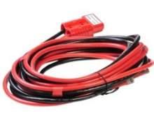 Силовой кабель с разъемом для лебедки Cub 4s Carry On можно купить в 4x4mag.ru