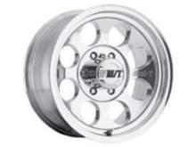 Диск легкосплавный Mickey Thompson Classic III 8x16  6x139,7  ET -22  ЦО D 92 можно купить в 4x4mag.ru