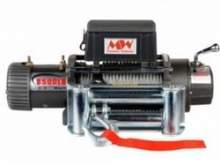 Электрическая лебедка MW 8500 12V с Max тяговым усилием 3856 кг. можно купить в 4x4mag.ru