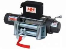 Электрическая лебедка MW 9500 12V с Max усилием 4310 кг. можно купить в 4x4mag.ru