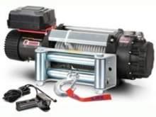 Лебедка автомобильная электрическая  MW E9500 - 12V можно купить в 4x4mag.ru