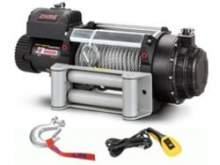Лебедка автомобильная электрическая MW X16800 12v можно купить в 4x4mag.ru