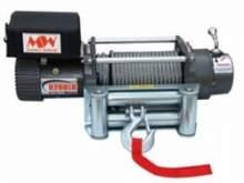 Лебедка автомобильная электрическая MWX8288-12V можно купить в 4x4mag.ru