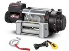 Лебедка автомобильная электрическая MW X16800 24v можно купить в 4x4mag.ru