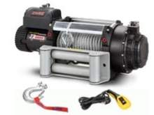 Лебедка автомобильная электрическая MW X18000 24v можно купить в 4x4mag.ru