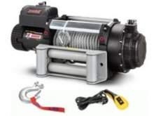 Лебедка автомобильная электрическая MW X18000 12v можно купить в 4x4mag.ru