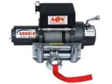 Автомобильная лебедка Master Winch MW 6000 - 12V можно купить в 4x4mag.ru