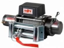 Лебедка автомобильная электрическая Master Winch MW 6800 12V можно купить в 4x4mag.ru